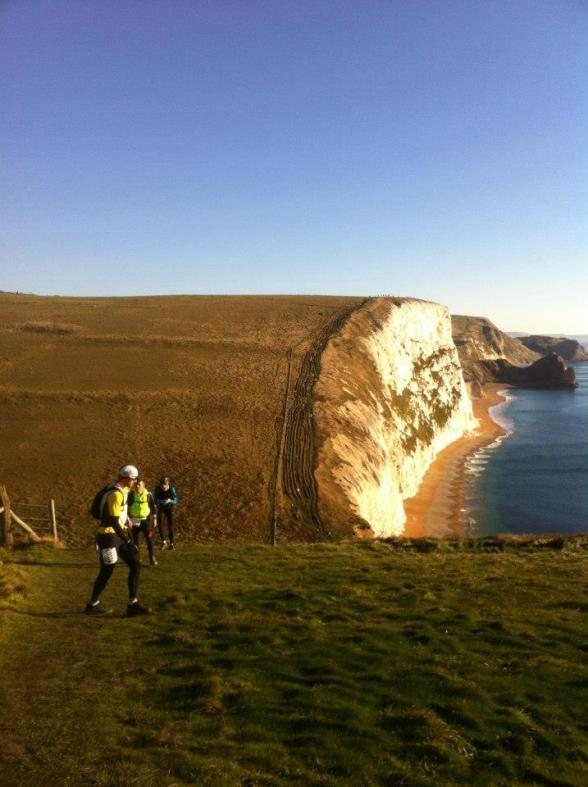 Endurance Life Dorset Race